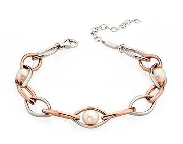 Fiorelli Silver Bracelet