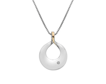 Hot Diamonds Pendant