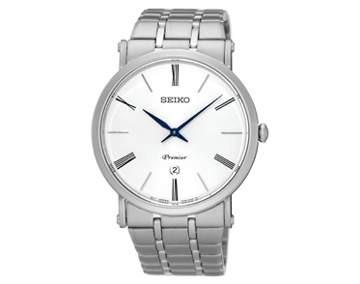 Gents Seiko Premier Watch
