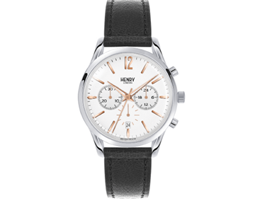 Henry London Gents Chronograph Watch